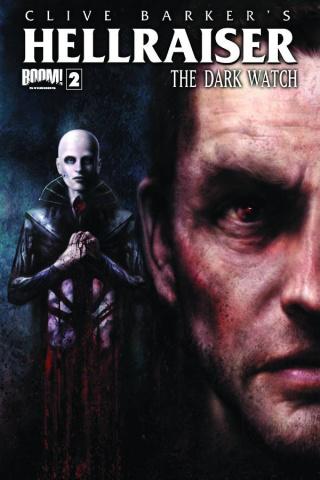 Hellraiser: The Dark Watch #2