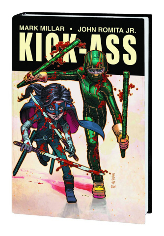 Kick-Ass Vol. 1