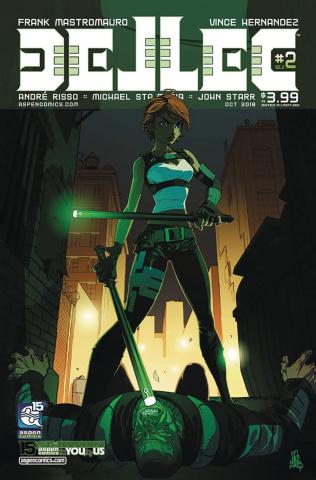 Dellec #2 (Gunnell Cover)