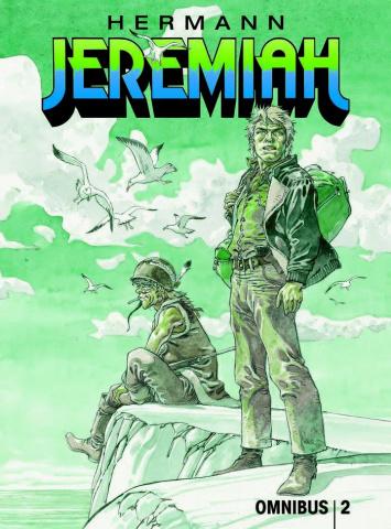 Jeremiah Omnibus Vol. 2