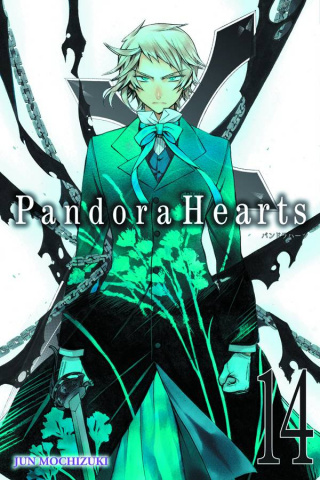 Pandora Hearts Vol. 14