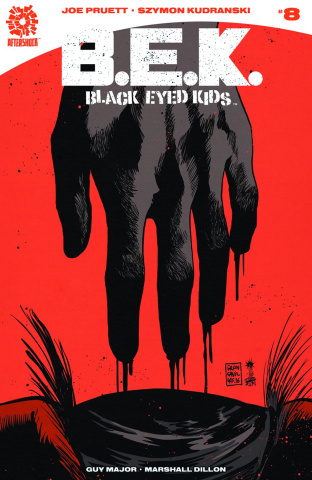 Black Eyed Kids #8