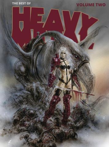 The Best of Heavy Metal Vol. 2