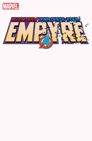 Empyre #1 (Blank Cover)