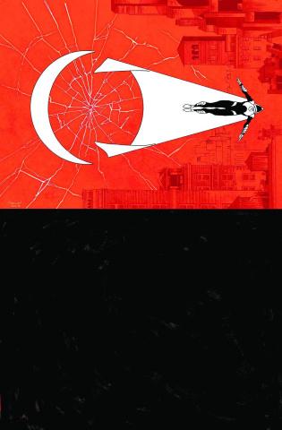 Moon Knight #2 (3rd Printing)