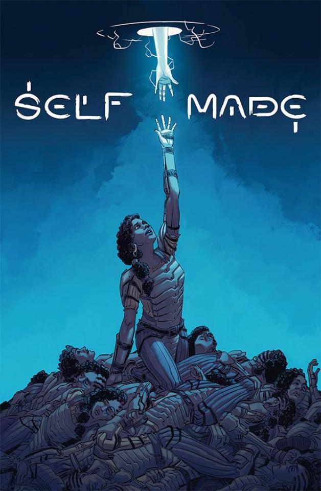 Self Made #1