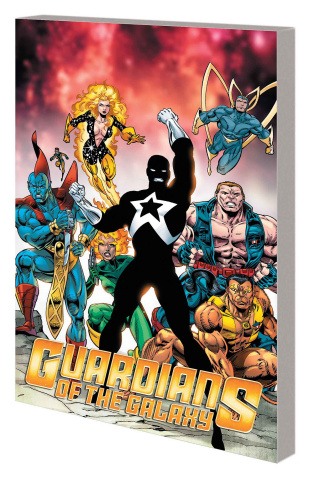 Guardians of the Galaxy Classic Vol. 2: In the Year 3000