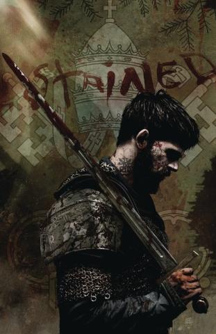 Pestilence #5