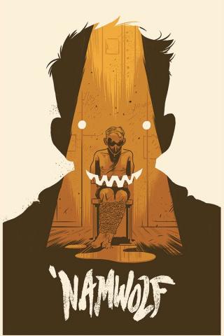 'Namwolf #3