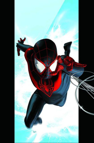 Ultimate Comics Spider-Man: Must Have #1
