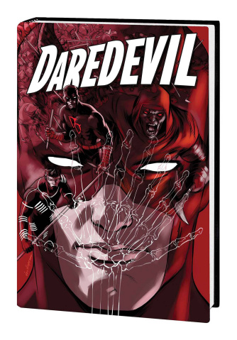 Daredevil by Charles Soule (Lopez Cover)