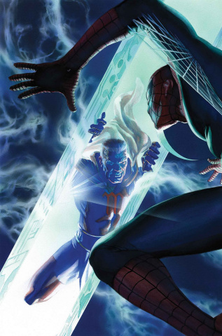 The Amazing Spider-Man #794