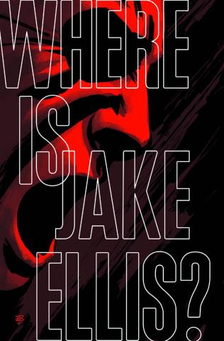Where Is Jake Ellis? #4