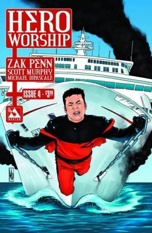 Hero Worship #4