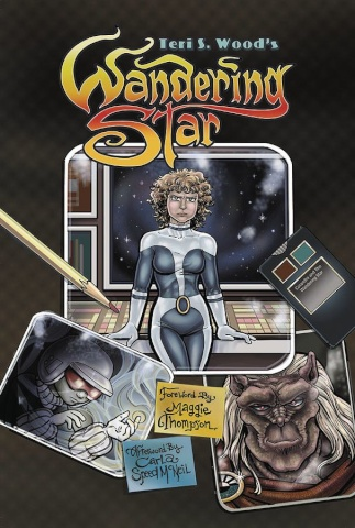 Wandering Star (Omnibus)