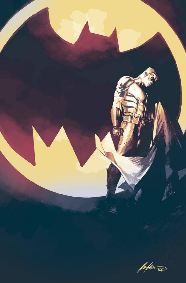 Detective Comics #940 (Variant Cover)