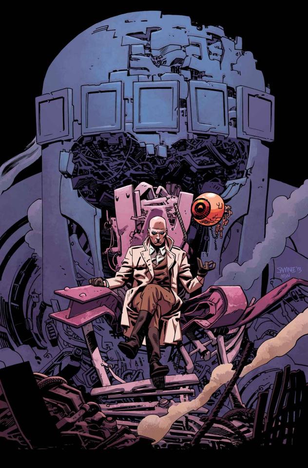 Magneto #2
