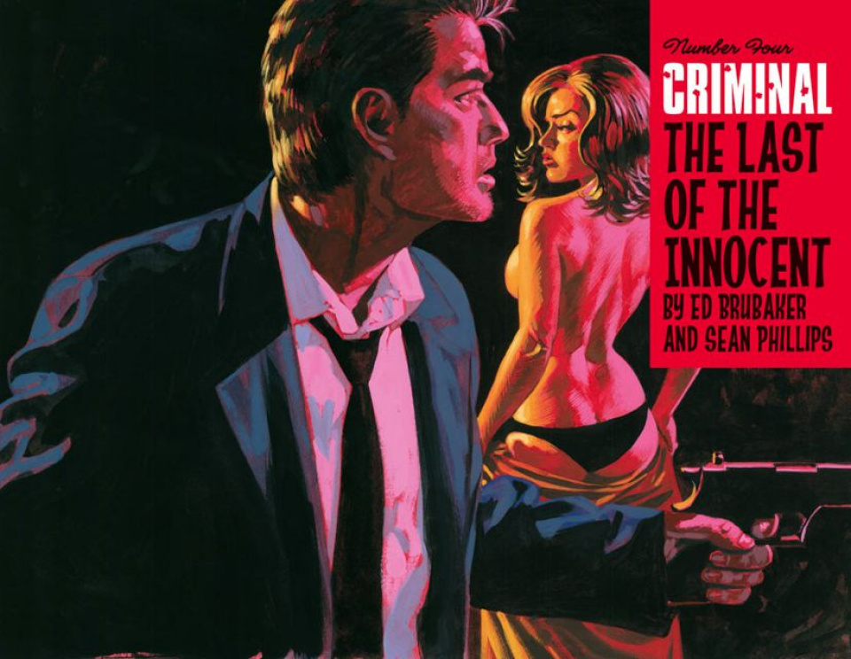 Criminal: The Last of the Innocent #4