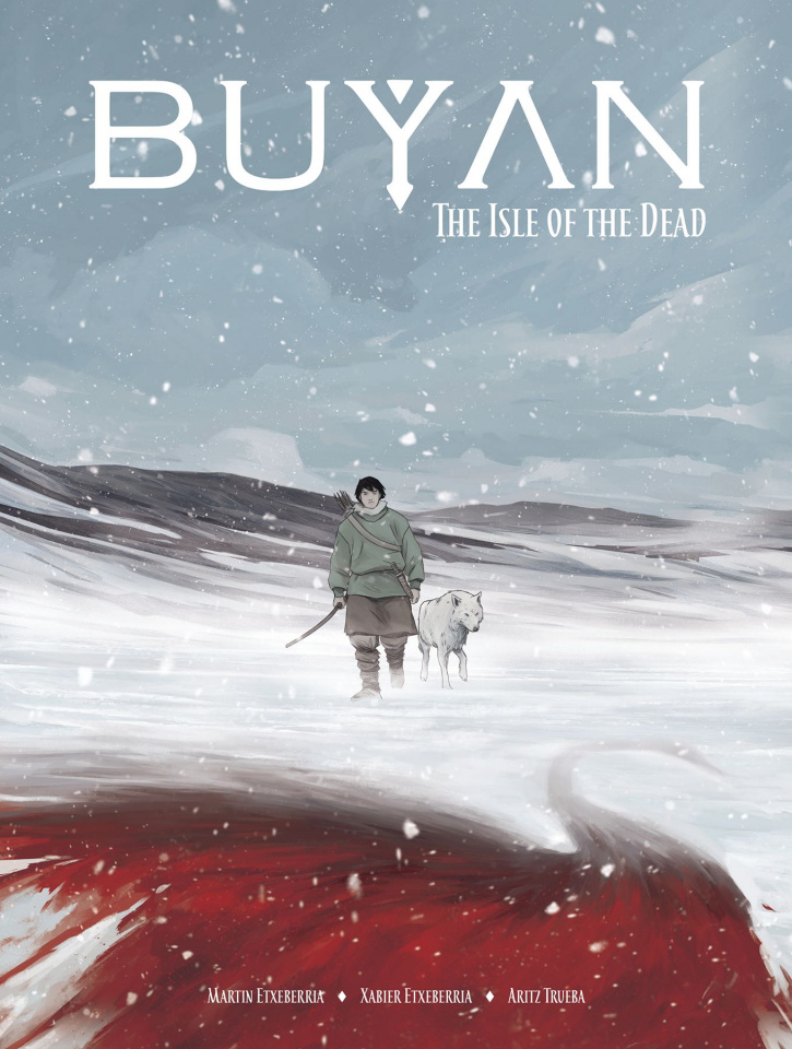 Buyan Vol. 1: The Isle of the Dead