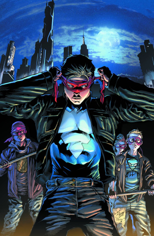 Nightwing #25: Zero Year