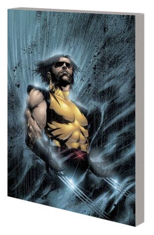 Wolverine: The Blood Wedding
