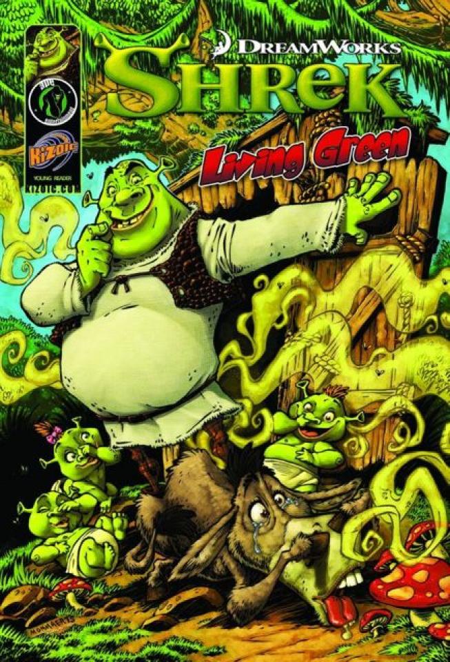 Shrek Vol. 2