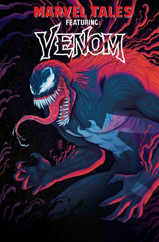 Marvel Tales: Venom #1