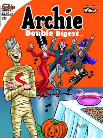 Archie Double Digest #233