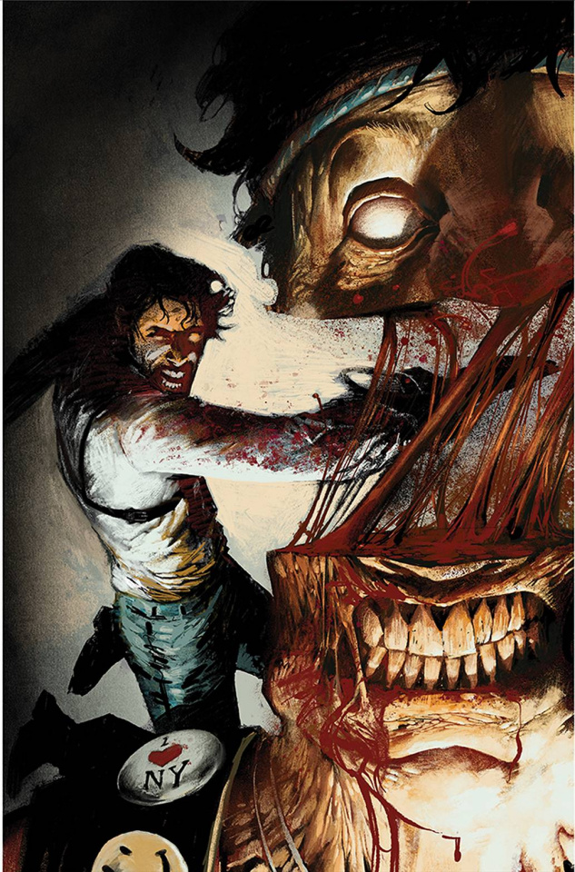 The Army of Darkness: 1979 #1 (Alexander Premium Metal Cover)