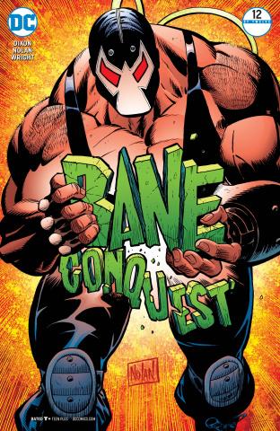 Bane: Conquest #12