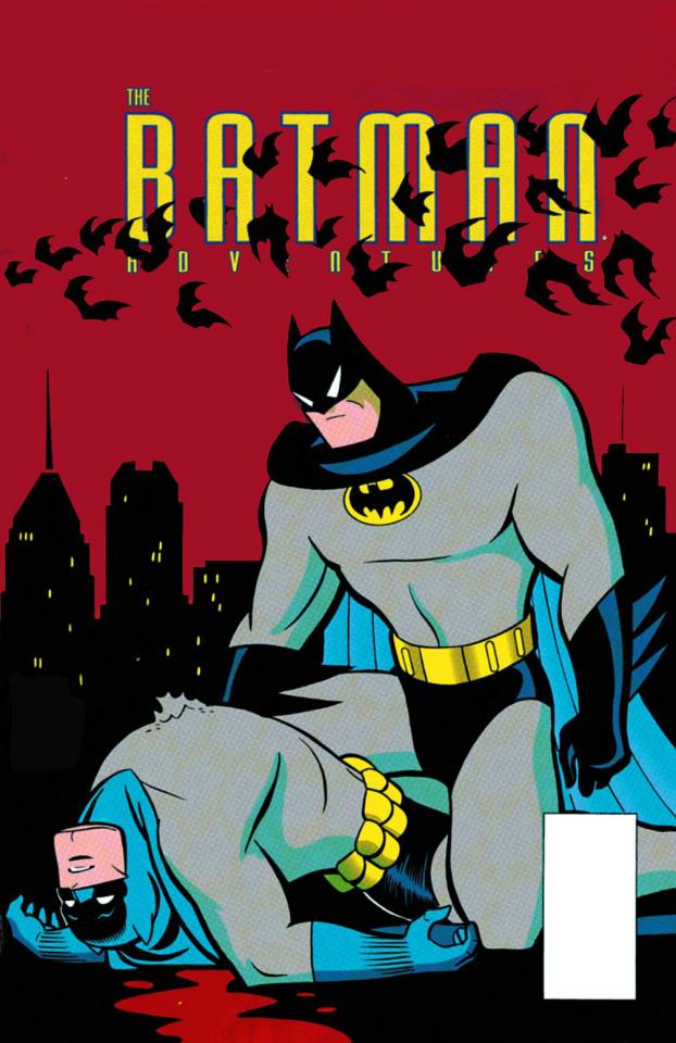 DC Comics Presents: Batman Adventures #1