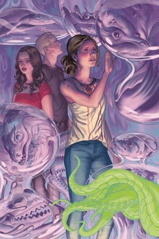 Buffy the Vampire Slayer, Season 11 #10
