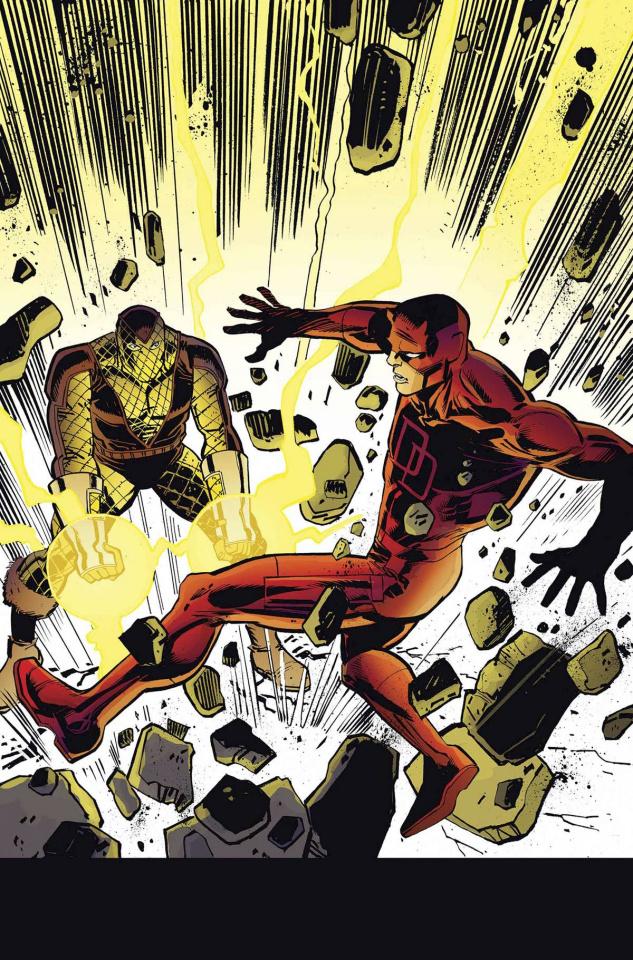Daredevil: Dark Nights #4