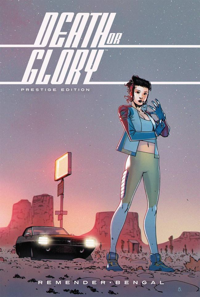Death or Glory (Prestige Edition)