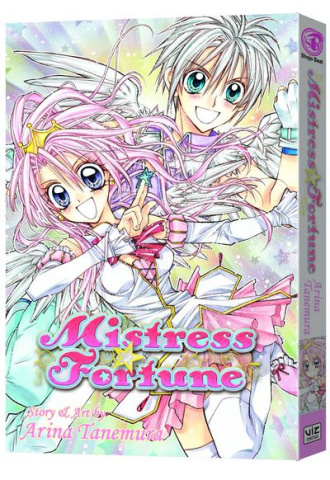 Mistress Fortune Vol. 1