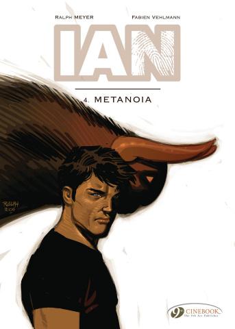 Ian Vol. 4: Metanoia