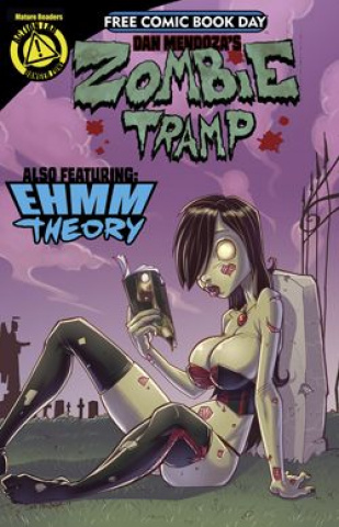 Zombie Tramp (Free Comic Book Day 2014)