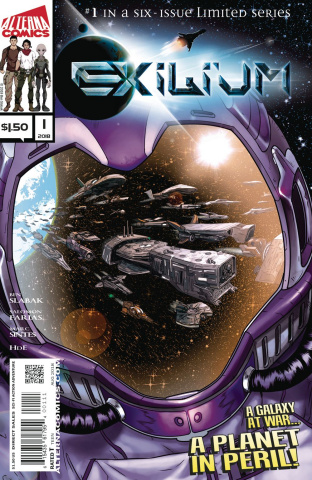 Exilium #1