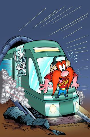 Looney Tunes #224