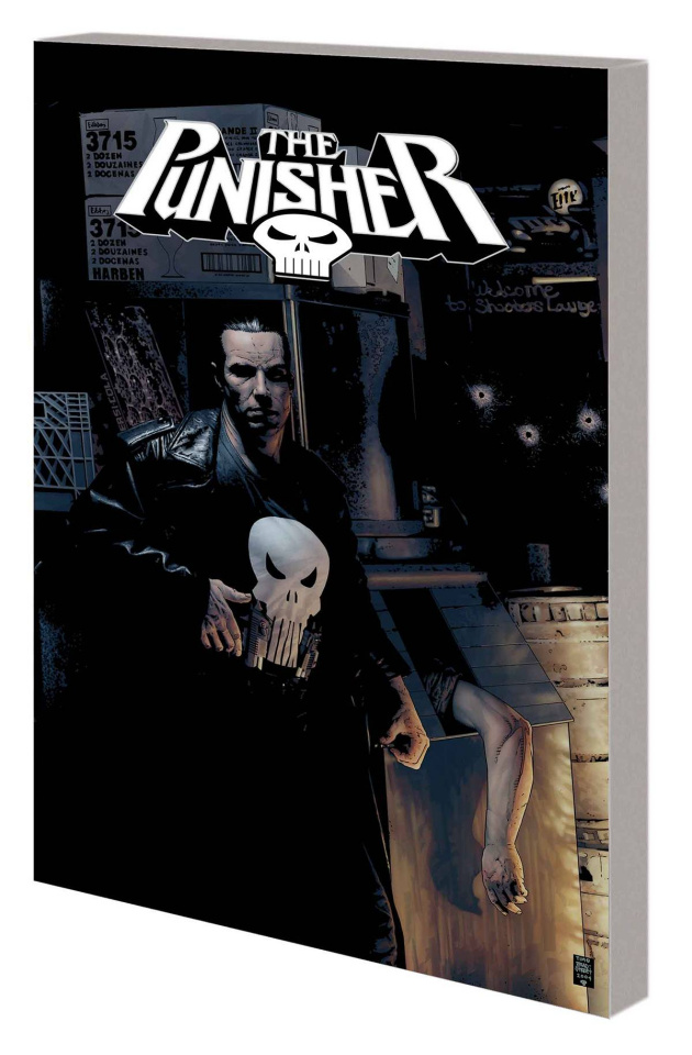 The Punisher MAX Vol. 1