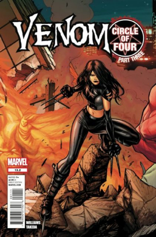 Venom #13.2