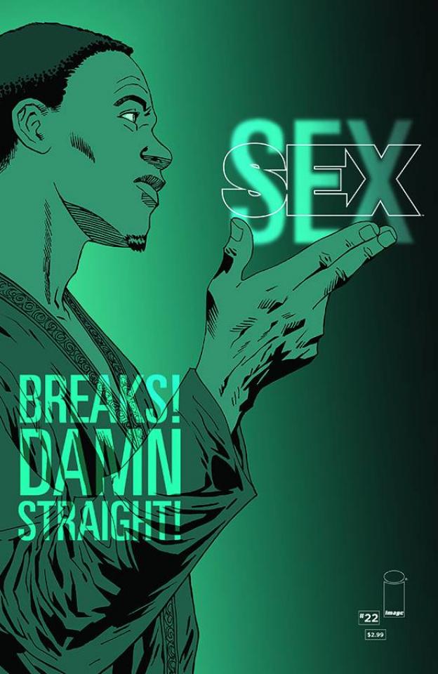 Sex #22