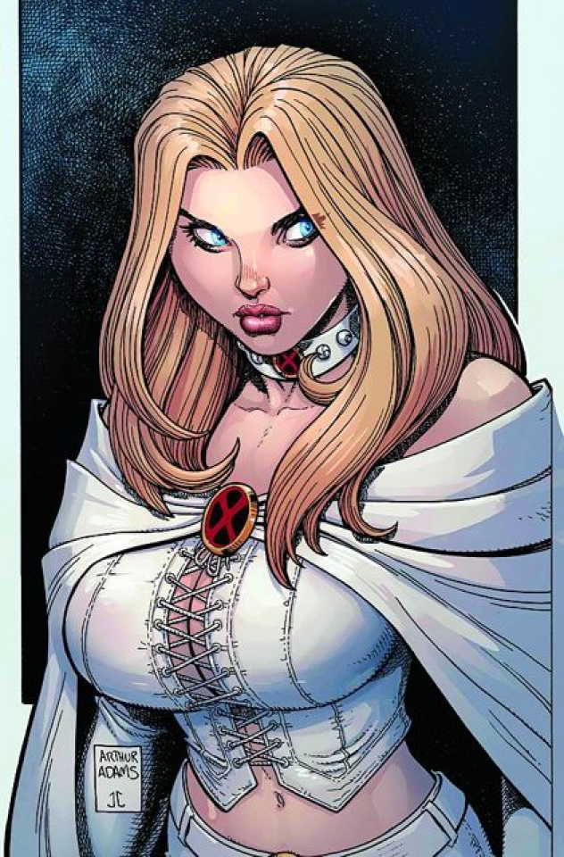 Astonishing X-Men #43
