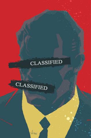James Bond: Agent of SPECTRE #5 (15 Copy Casalanguida Cover)