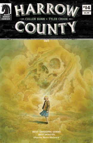 Harrow County #14