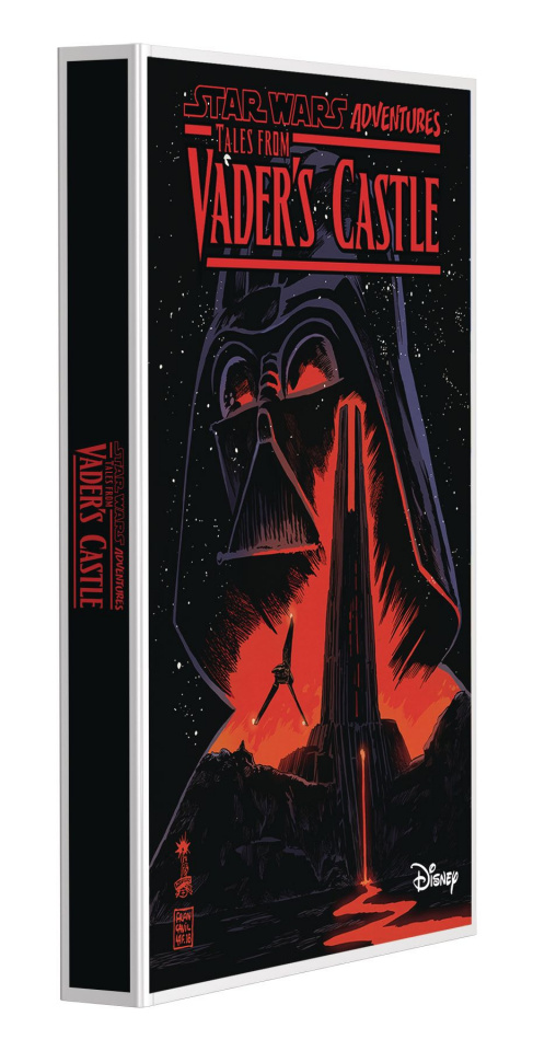 Star Wars: Tales From Vader's Castle (Box Set)
