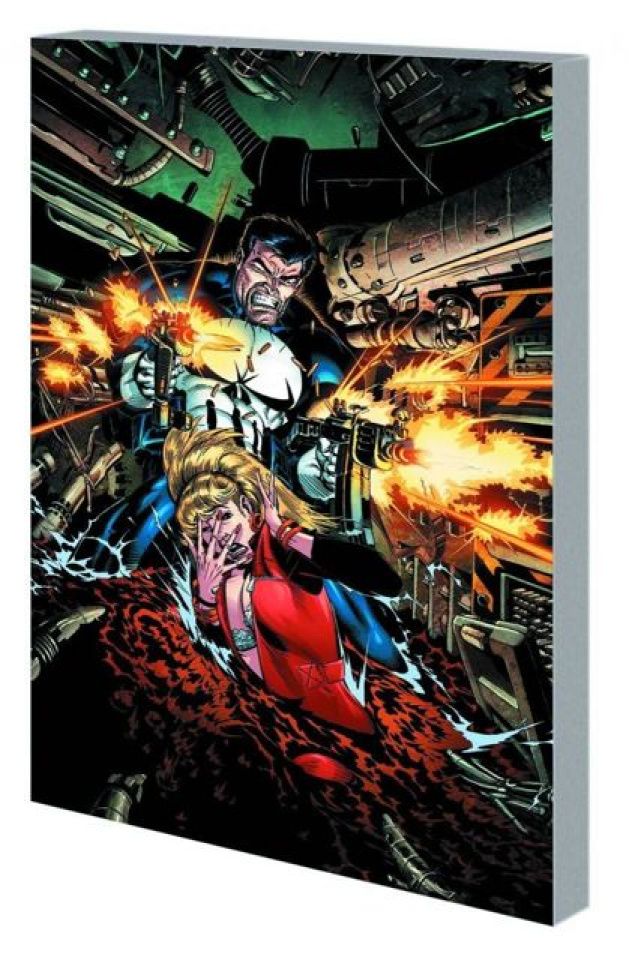 Essential Punisher Vol. 4