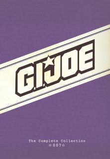 G.I. Joe: The Complete Collection Vol. 7