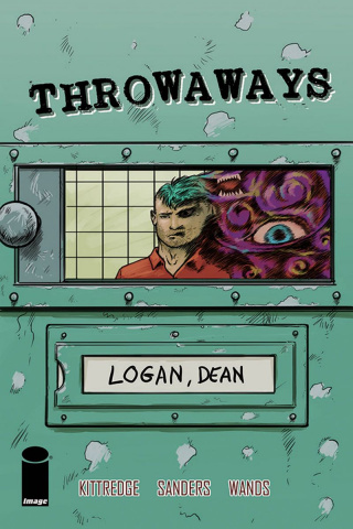 Throwaways #10