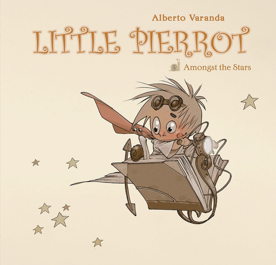 Little Pierrot Vol. 2